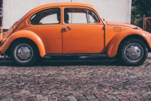 Immagine di una automobile